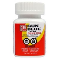 Gun Blue Cream 85g Tub by G96