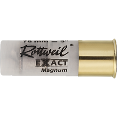 Rottweil Exact Magnum 12/76